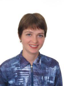Наталія Олегівна Очкурова