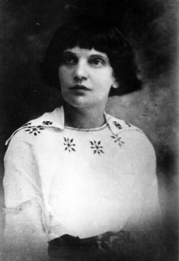 140 років з Дня народження Марійки Підгірянки