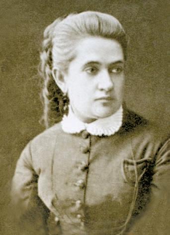 180 років з Дня народження Христини Алчевської