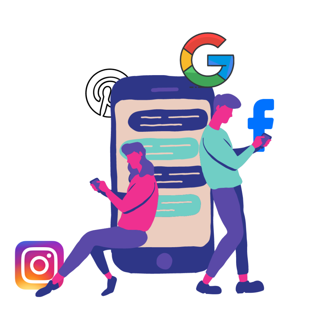 Соціальні мережі: pro et contra (частина 2)