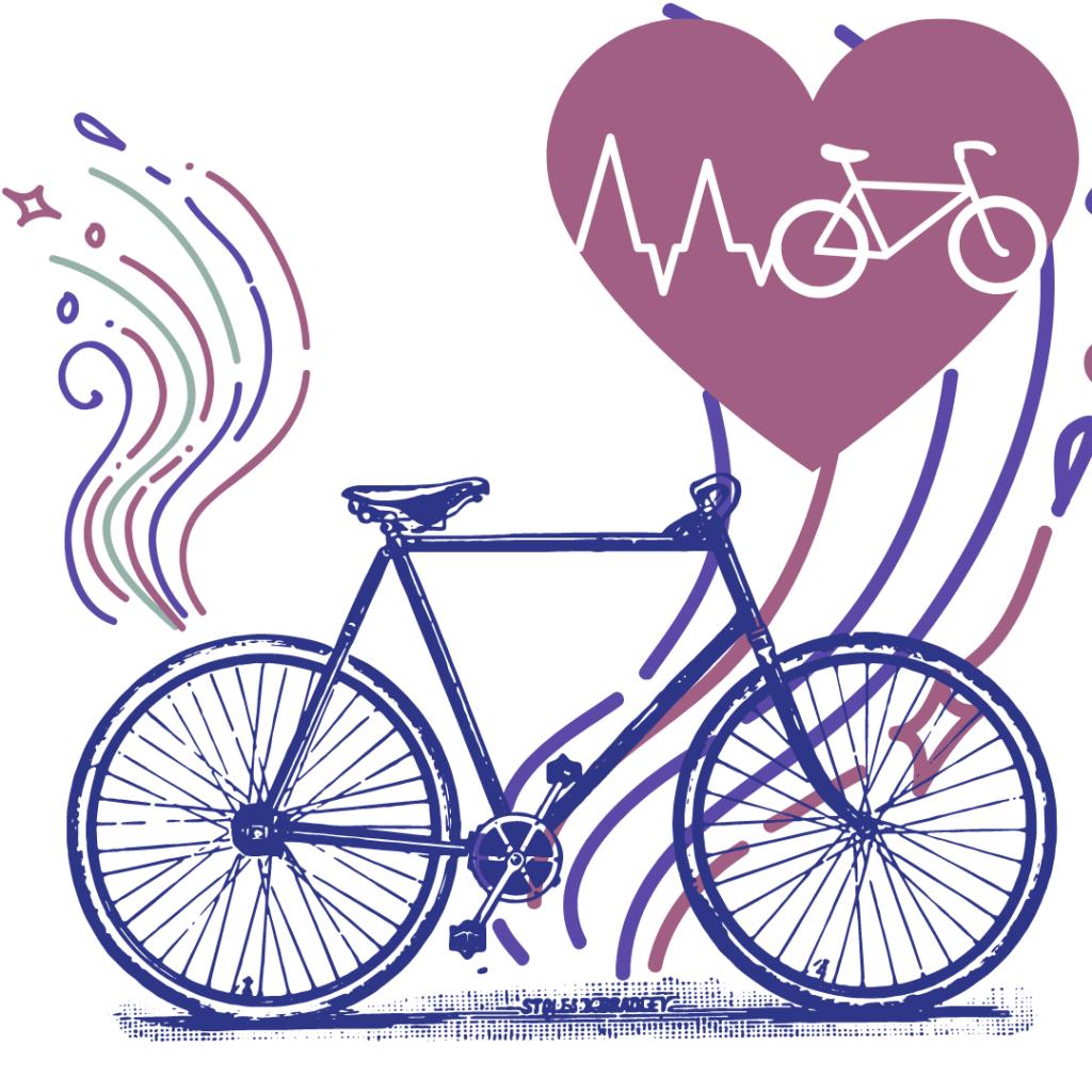 Сьогодні – Всесвітній день велосипеда!