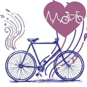 Сьогодні - Всесвітній день велосипеда!