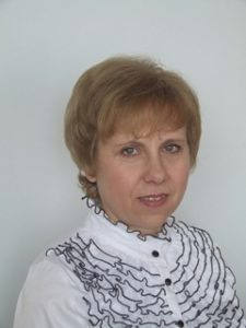 Людмила Іванівна Бадєєва
