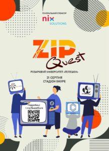 ZIP-quest 2019