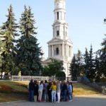 Екскурсія містом «Харків – центр освіти та мистецтва!»